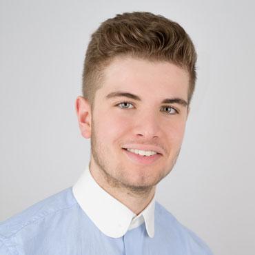 Max Hurst-Franks - Apprentice