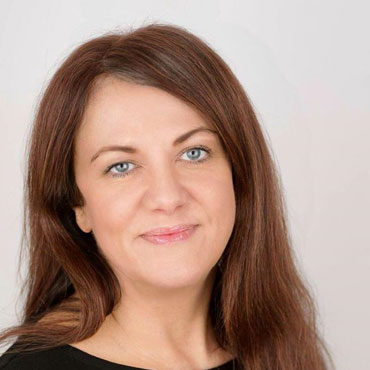 Simone Hurst - Principal - a.k.a Jaffa Cake lady
